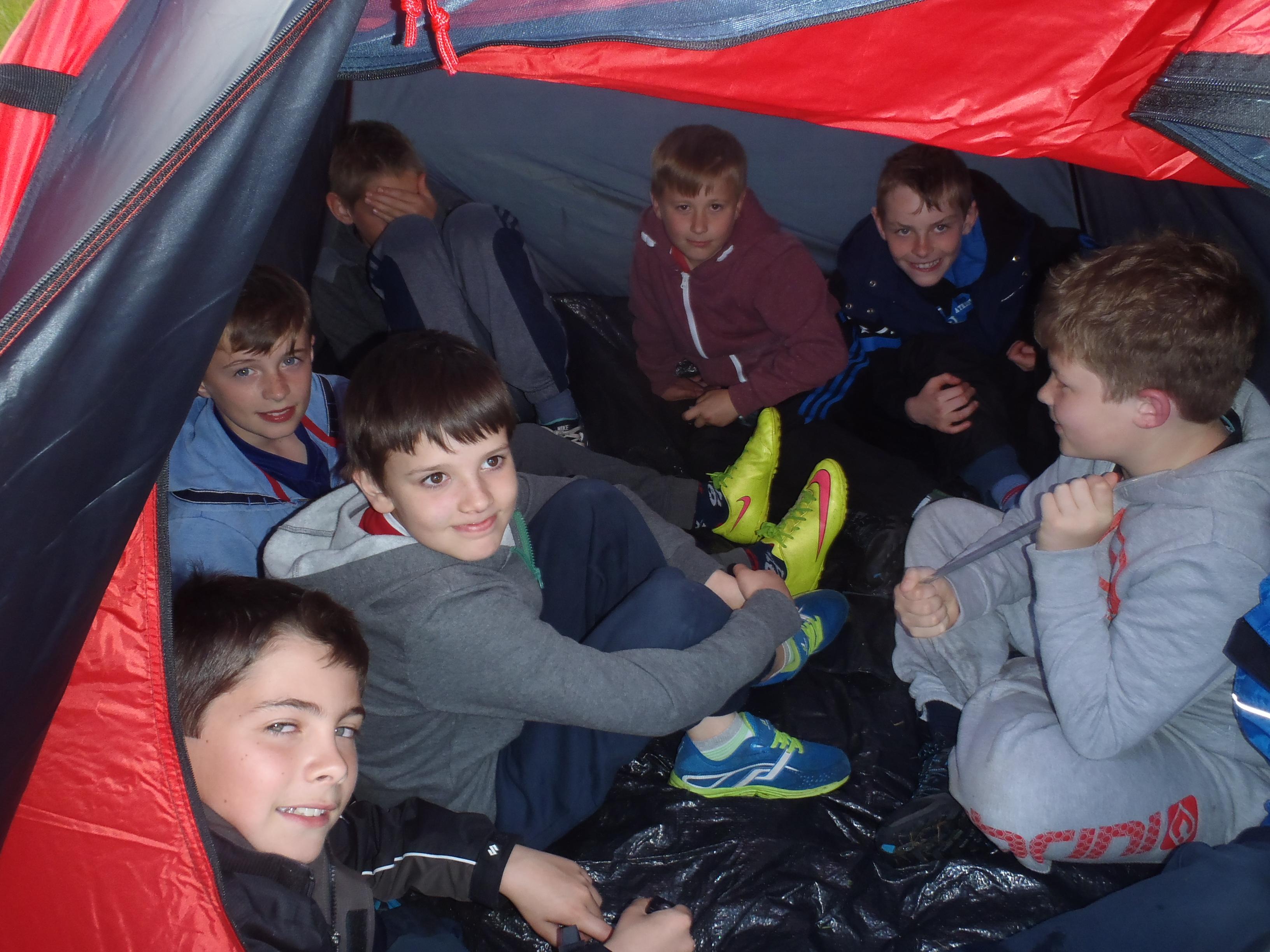 Camping Amp Glamping At Carrowmena Activity Centre Northern