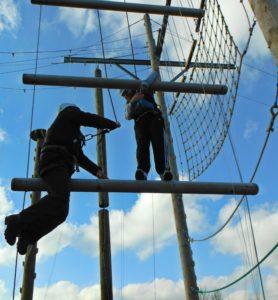 jacobs ladder carrowmena