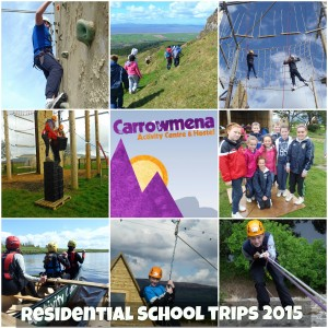 Residential School Trips