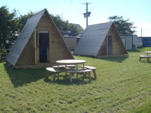 Glamping @ Carrowmena Activity Centre this Easter.....