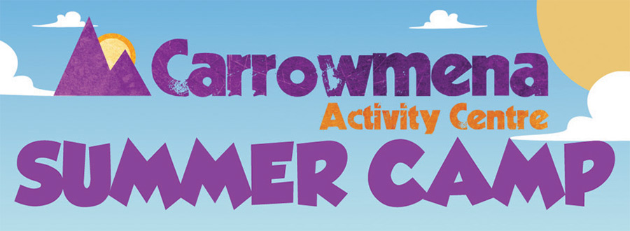 Carrowmena Summer Camp