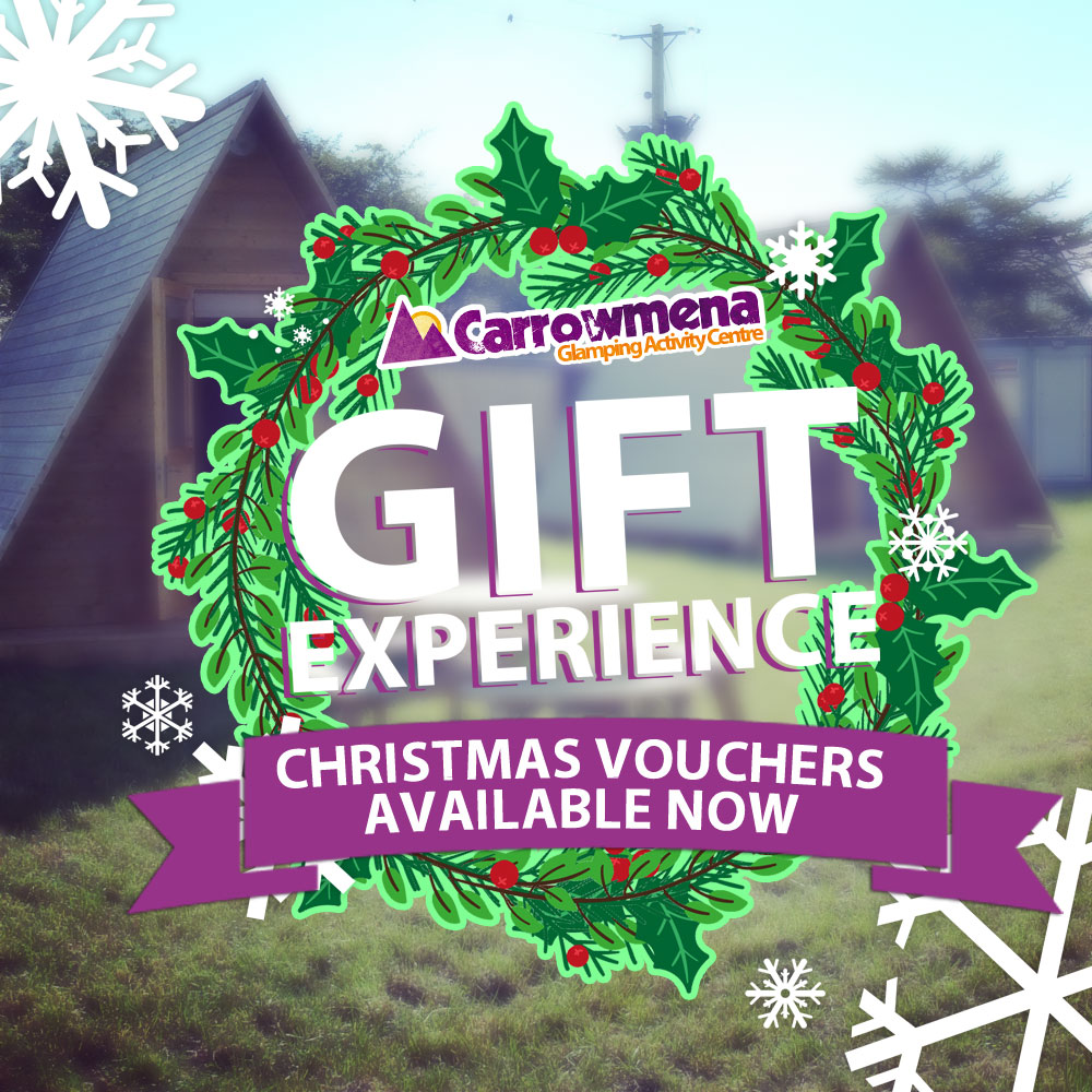 Christmas Gift Experiences for friends & family member this ...
