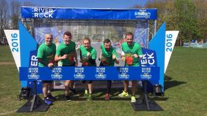 Belfast Marathon 2016.= No 3