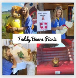 Teddy Bears' Picnic - Northern Ireland