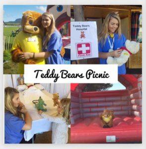 Teddy Bears' Picnic - Northern Ireland