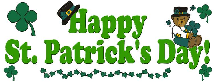 Things to do on St Patricks Day - Northern Ireland