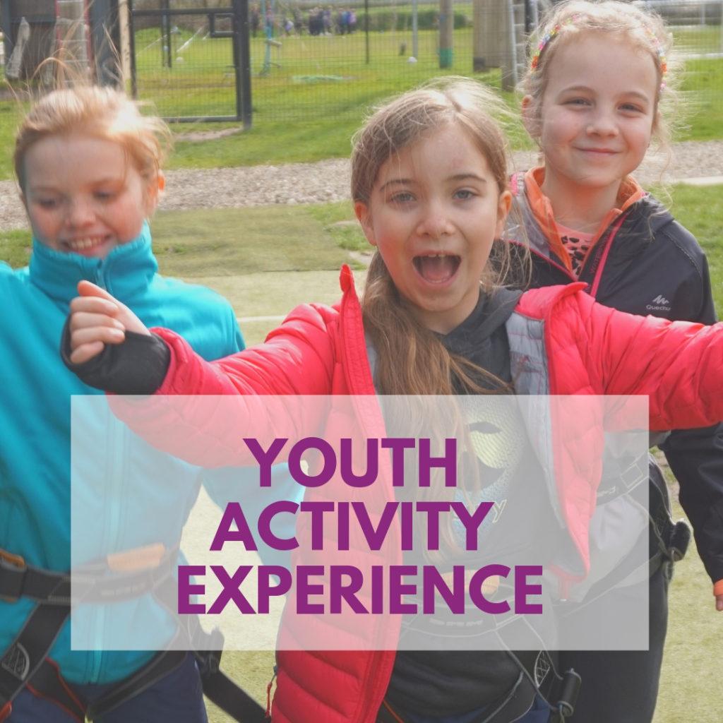 youth activity
