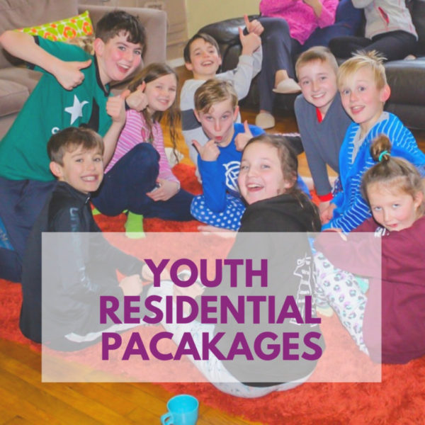 youth residential