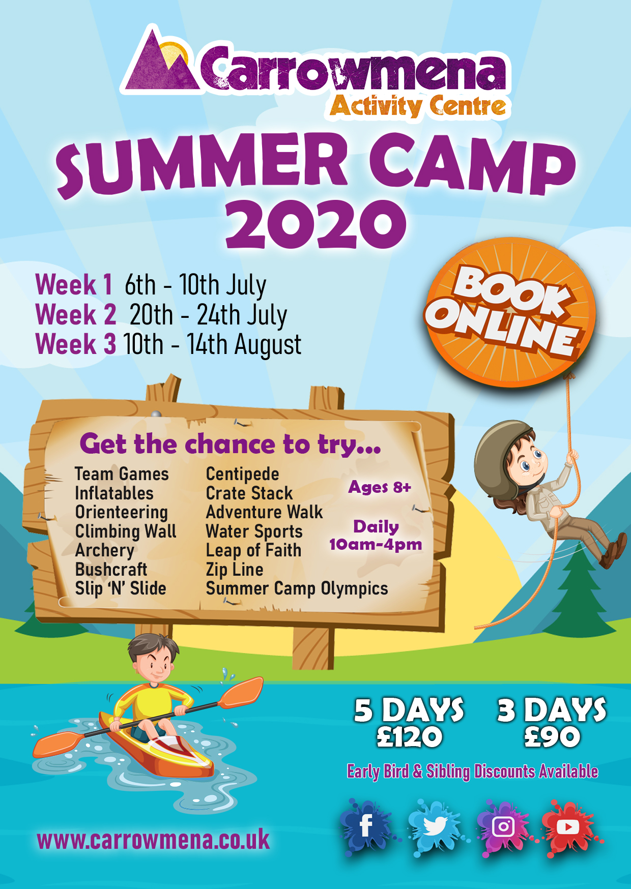Summer-Camp-2020-FLYER-1 - Carrowmena Activity Centre ...